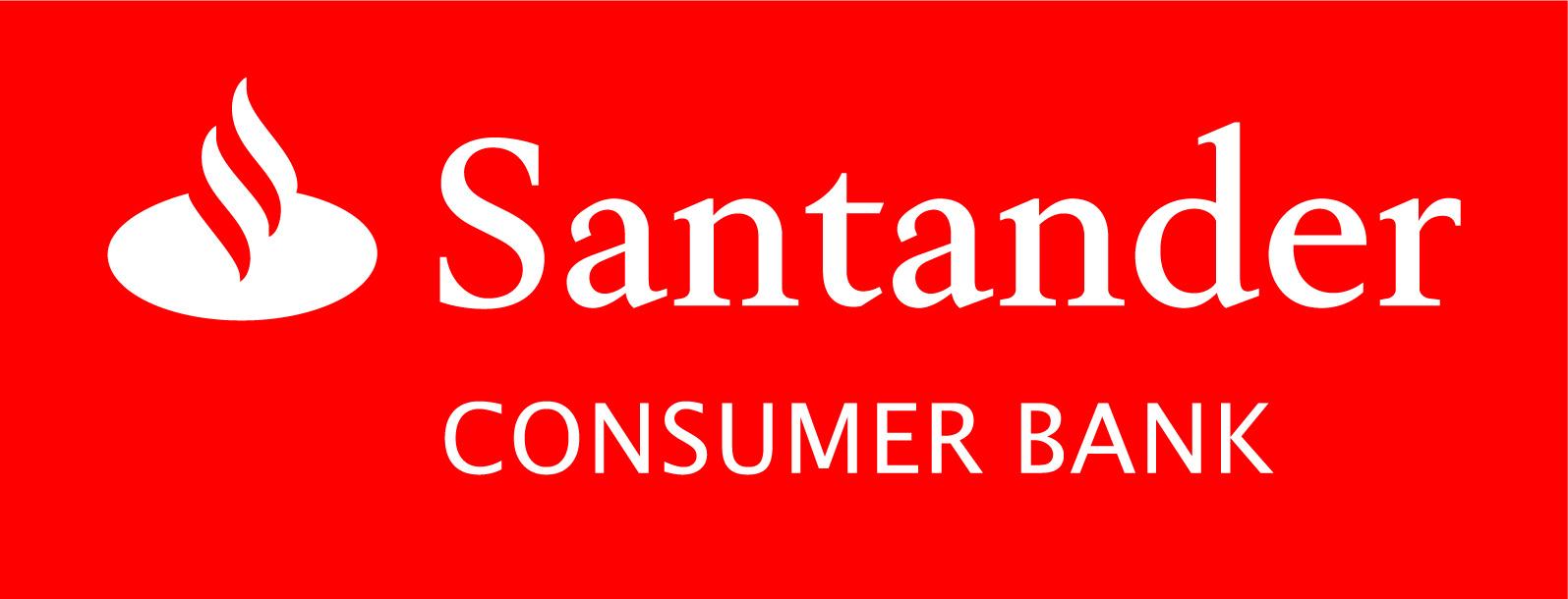 Logo Santander Bank